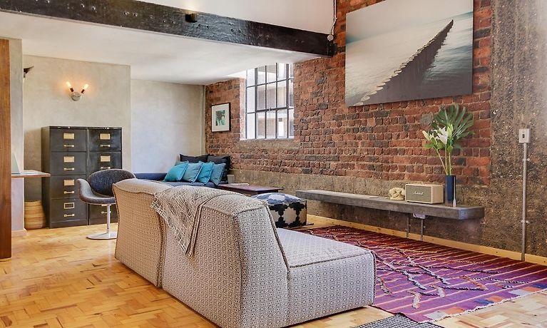 New York Loft Style Apartment 6 Cape Town Online